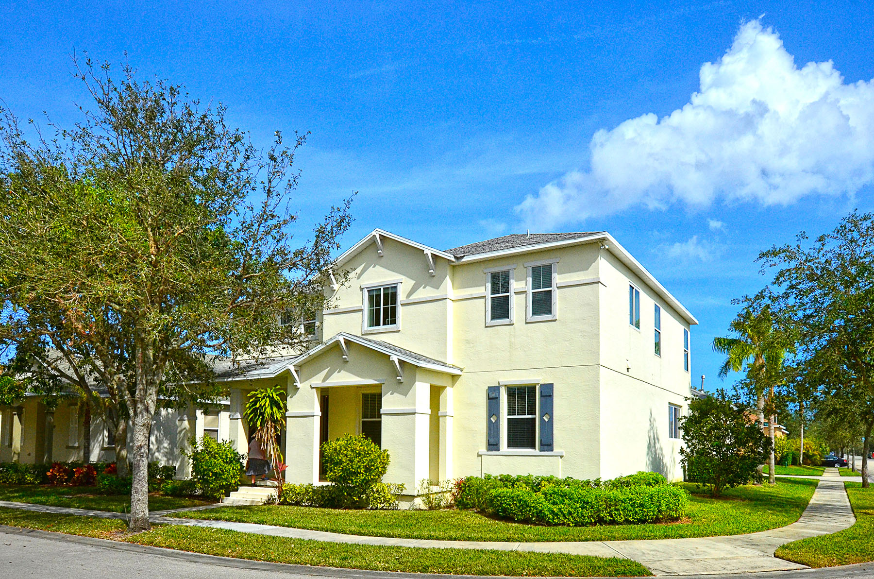 1271 Veranda Way Vero Beach, Fl. 32966